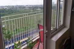 SMDC Condominium- FIELD RESIDENCES